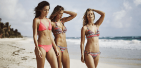Beachwear trends: Protest style!